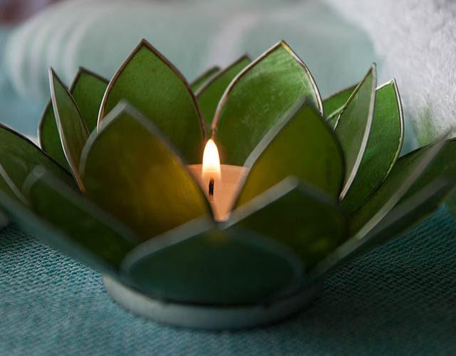 Afscheid reading healing massage